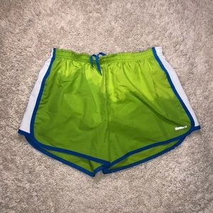 Reebok size medium shorts